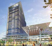 M3M Broadway Sector 71 | Buy Retail Shops,  F&B,  Multiplex in Gurgaon