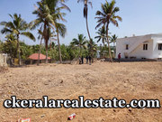 Karyavattom  22 cents lorry plot for sale