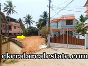 Vellayambalam 6.75 cents House Plot For Sale