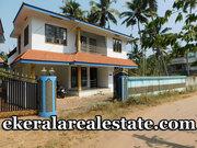 Mannanthala  90 lakhs 1900 sqft house for sale