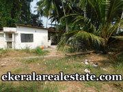 Karikkakom Trivandrum residential land for sale