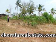 136 cents commercial plot for sale Near Manvila  JN