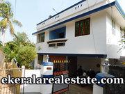 2800 sqft House For Sale at Chekkalamukku Sreekaryam Trivandrum