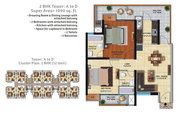 Ace City Greater Noida West | Price List,  Floor Plan,  Layout