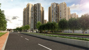 2 & 3 BHK Residential Flats in Charholi - Kingsbury-Pride World City