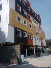 specios 2bhk flats in hbr layout