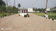 magnolia garden city phase 1 plots for sale in bidadi bangalore