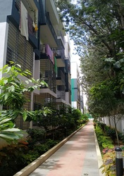 residencial flats for sale in adis north lake yelahanka bangalore