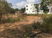 Land in parisutham nagar for sale in thanjavur