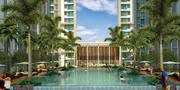 Buy 1 and 2 and 3 bhk residential flats in Runwal My City Dombivali