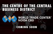 WTC CBD Commercial Properties in Noida. Call 9266850850