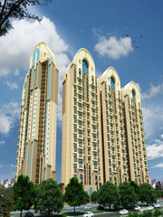 ATS Dolce 3 BHK in Greater Noida