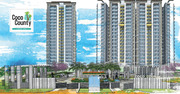 What are the Highlighting Features of Coco County in Noida Extension