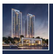 Book Luxury Apartments in Irish Pearls Noida. Call 9266850850