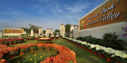 Next Gen Life with Central Park Flower Valley. Call 9266850850