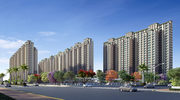 This Diwali Buy Own Home in ATS Le Grandiose. Call 9266850850