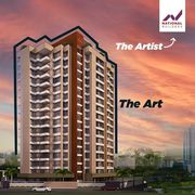 National Signature - Apartments for Sale in Kochi