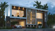 Intelligent Villas in Thrissur