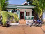 1 BHK row villa for sale in Anjuna Goa