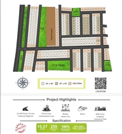 BMRDA & DC Converted Residential Plots/Sites for Sale near Mysore Road