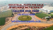 Industrial Plots for Sale In Gurgaon Jhajjar Road