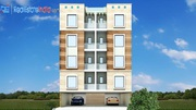 3 BHK Builder Floor for Sale in Indirapuram