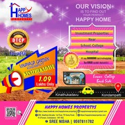 600 sqft plot rate 1.50 lakhs  for investment