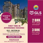 Gls Avenue 81 Gurgaon