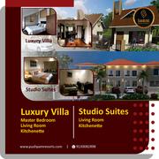Luxurious Villas near Mumbai - Pushpam Sanskruti