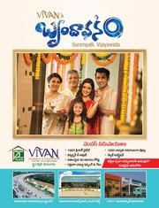 vijayawada Ramavarapadu ring to 7km 6lines bypass surampalli Rs.7Lakhs