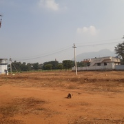 Low Budget Plots Available for Perur Madampatti