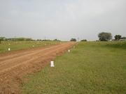 Land for sale at kinathukadavu kondampatti