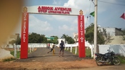 ASHOK AVENUE  DTCP APPROVED PLOT NEAR BY MOONDRUMAVADI  MADURAI