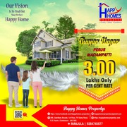 Residential Plots for sale near marine college myleripalayam