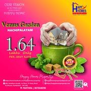 Plots Available in Nachipalayam Coimbatore