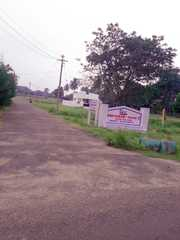 Land For Sale in Kinathukadavu Mayileripalayam