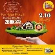 Plots Available in Mayileripalayam Coimbatore
