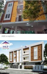2BHK flat for sale west mambalam