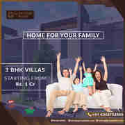 Independent Houses for Sale in Patancheru | Good Time Builders